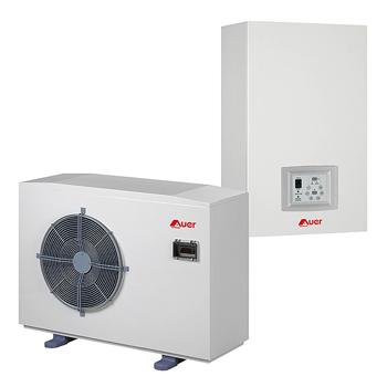 Chauffage aérothermie air air